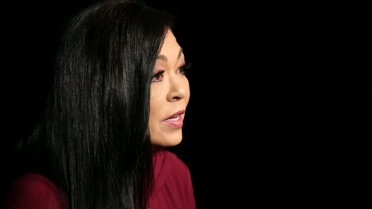For Channel 2 anchor Sophia Choi, reporting on bullying is