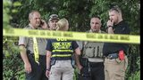 Hall County sheriff's deputies killed a man they said fired multiple gunshots at them on June 14. The deputies were placed on paid administrative leave pending the outcome of a GBI investigation. (Photo: John Spink, AJC)