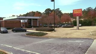 Woman says $9,000 missing after drive-thru deposit at DeKalb County bank