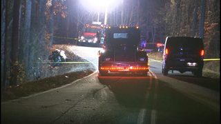 DEADLY CRASH IN CHEROKEE COUNTY, GEORGIA: High school senior