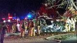Small plane crashes on Kennesaw State University campus