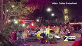 RAW VIDEO: Viewer video shows KSU plane crash victim being loaded into ambulance