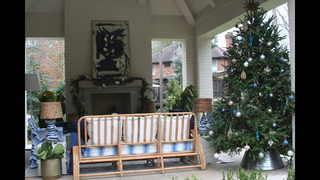 PHOTOS: Tour the Home for the Holidays Designer Showhouse in Buckhead
