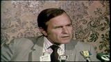 George H.W. Bush talks about Nixon's involvement in the Watergate Scandal