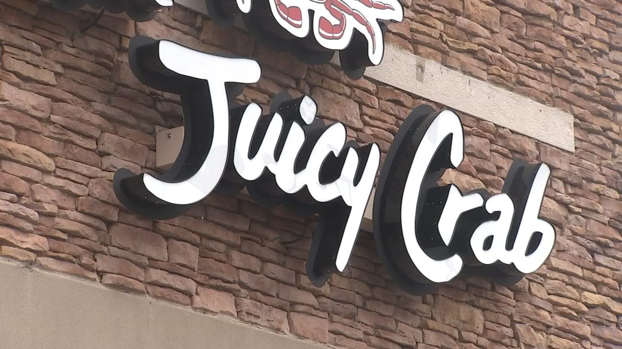 JUICY CRAB INSPECTION Popular Seafood Chain Restaurant Fails Inspection For Mold Food Storage Issues