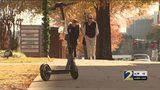 Local county puts brakes on popular electric scooters with temporary ban