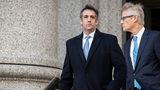 Michael Cohen jail time