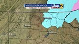 Winter Storm Watch goes into effect Saturday morning