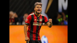 MLS CHAMPS! Atlanta United wins first MLS Cup 2 -0!