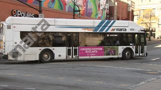 Some MARTA bus drivers considering strike before Super Bowl, sources say