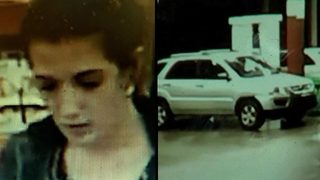 Police: Driver intentionally ran over woman at gas station, killing her