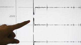 Early morning earthquake rattles Georgia; More aftershocks possible