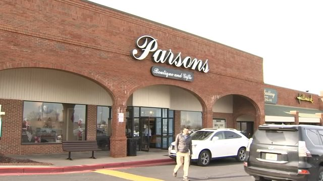 Longtime Forsyth County store to close for good following holidays