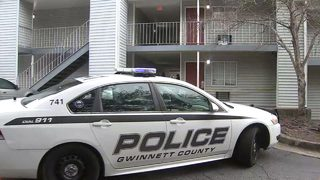 Police searching for masked gunmen after deadly shooting at Gwinnett motel
