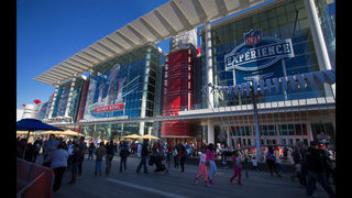 Tickets go on-sale TODAY for 'Super Bowl Experience