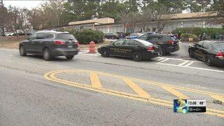 Prank calls force lockdown at 3 elementary schools, police say