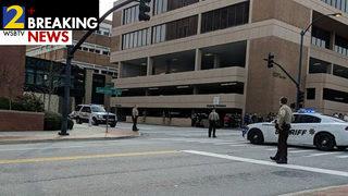 Multiple bomb threats made across metro Atlanta, entire country