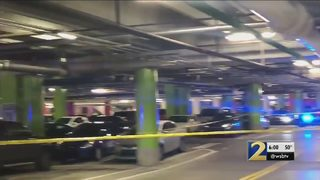 Atlanta police chief says Atlantic Station hindered murder investigation