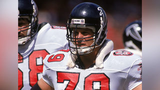 Former Atlanta Falcon dies at 56 after battle with cancer