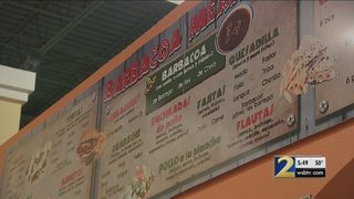 Gnats, cockroaches lead Buford Highway Mexican restaurant to fail inspection