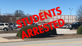 "Conyers police have arrested a 14-year-old boy and 15-year-old boy for allegedly making ""very specific, violent threats"" to students and teachers on Monday."