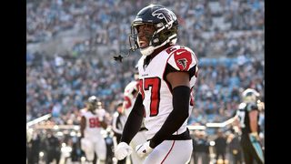 On the Falcons defense - Should they stay or go?