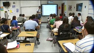 Should the school year start later in Georgia? Senate committee says yes
