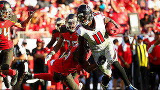 Five things we learned from Falcons