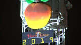 Thousands to ring in 2019 at the Peach Drop