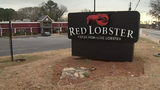 Red Lobster on Candler Road in DeKalb County