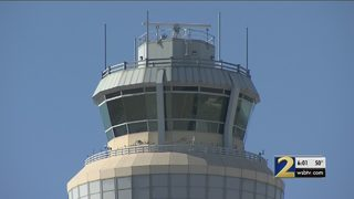Government shutdown could impact air traffic planning ahead of Super Bowl