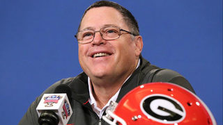 Georgia offensive coordinator Jim Chaney leaving for Tennessee job