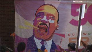 From service projects to parades, here are the best ways to celebrate MLK Day in Atlanta