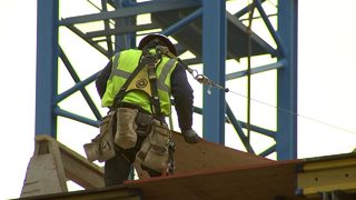 Study: Construction workers more likely to die of opioid overdoses than others