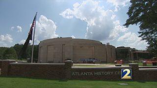 Free programming at Atlanta History Center on King holiday