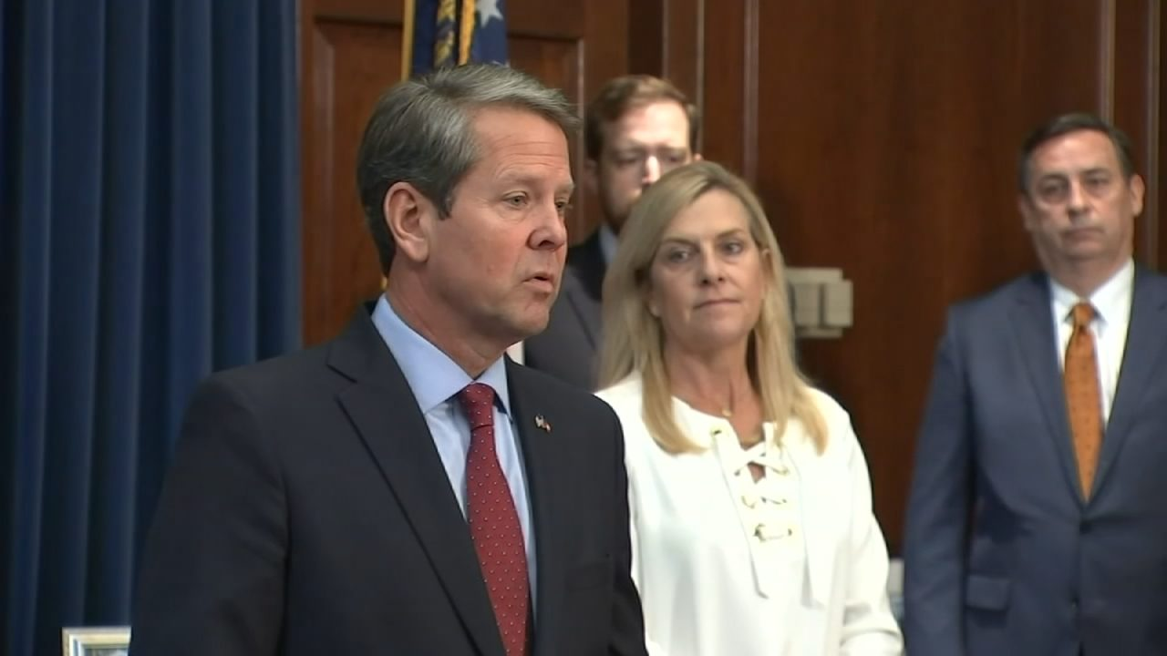 KEMP INAUGURATION: What to know about governor-elect Brian Kemp's inauguration today