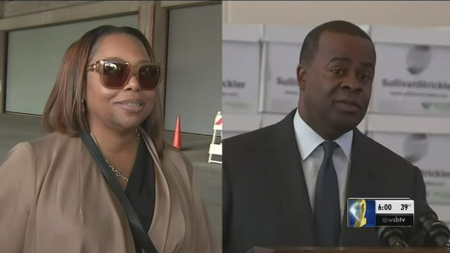 ATLANTA CITY HALL INVESTIGATION: Former Reed top aide made several recordings related to bribery investigation