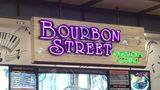 Bourbon Street Café