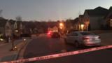 Man arrested in terror plot