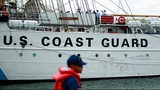 For unpaid Coast Guard families, some financial options emerge