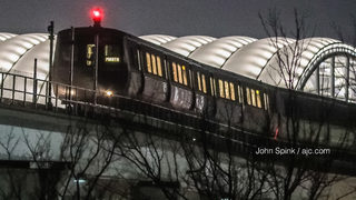 MARTA to bring in huge crane to repair track after train derailment