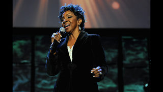 Gladys Knight explains her decision to sing national anthem at Super Bowl LIII