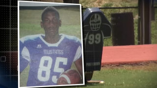 Mother of teen who drowned at football camp suing schools, county for son
