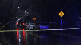 Man shot, killed in Hall County, police say