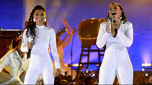 Atlanta natives Chloe x Halle to sing 'America the Beautiful' at Super Bowl