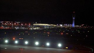 Threatening tweet causes temporary ground stop of runway at Atlanta airport