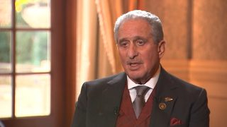 Arthur Blank believes Atlanta could join Super Bowl rotation