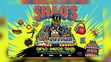 Shaq's Fun House: get ready for Migos, Diplo and Waffle House