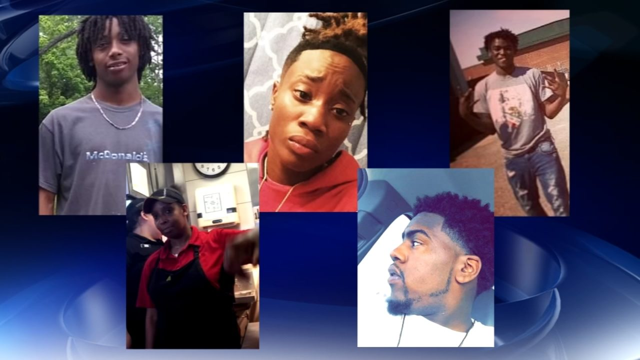 GEORGIA MASS SHOOTING: GBI identifies victims from shooting that