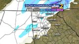 Chance for snow, ice increases for metro Atlanta next week